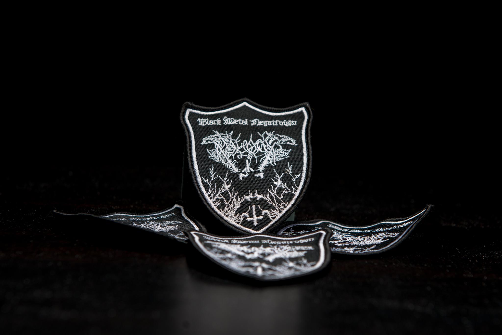Moloch (Ukr) - Emblem Patch