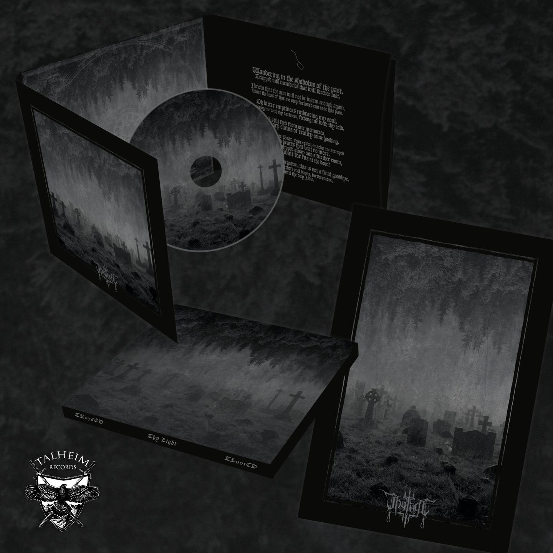 Thy Light - Thy Light EP CD Digipak