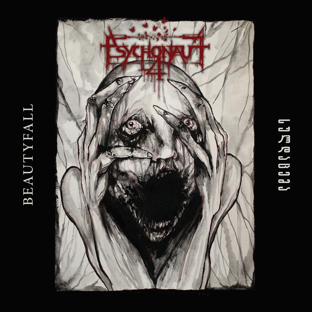 Psychonaut 4 - Beautyfall CD Digipak