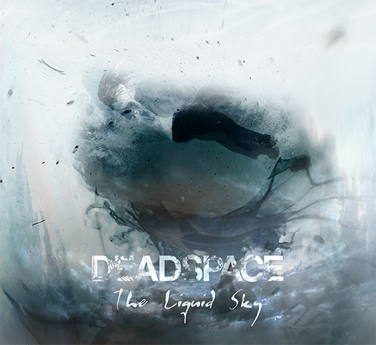 Deadspace - The Liquid Sky CD Digipack