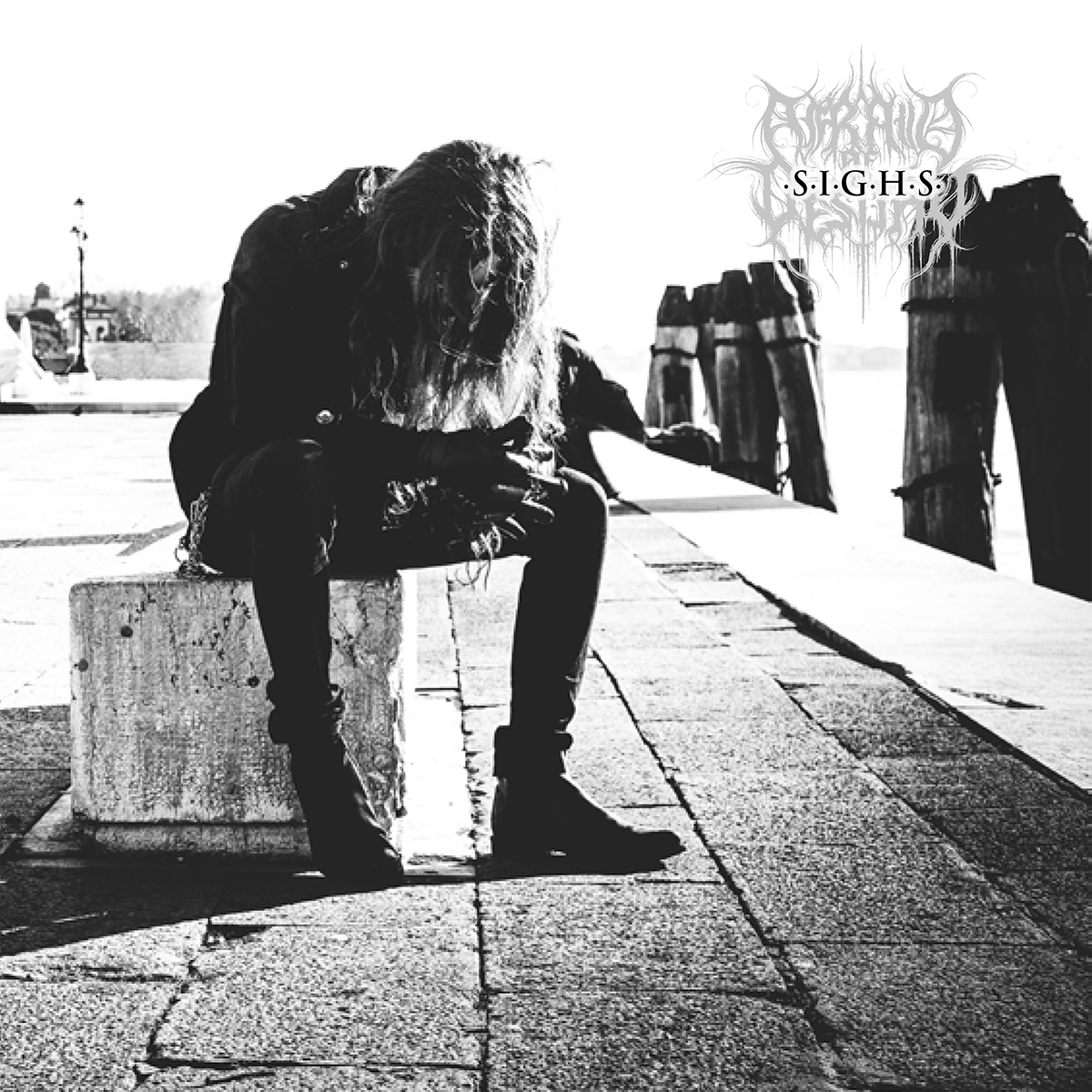 Afraid Of Destiny - S.I.G.H.S CD Digipack