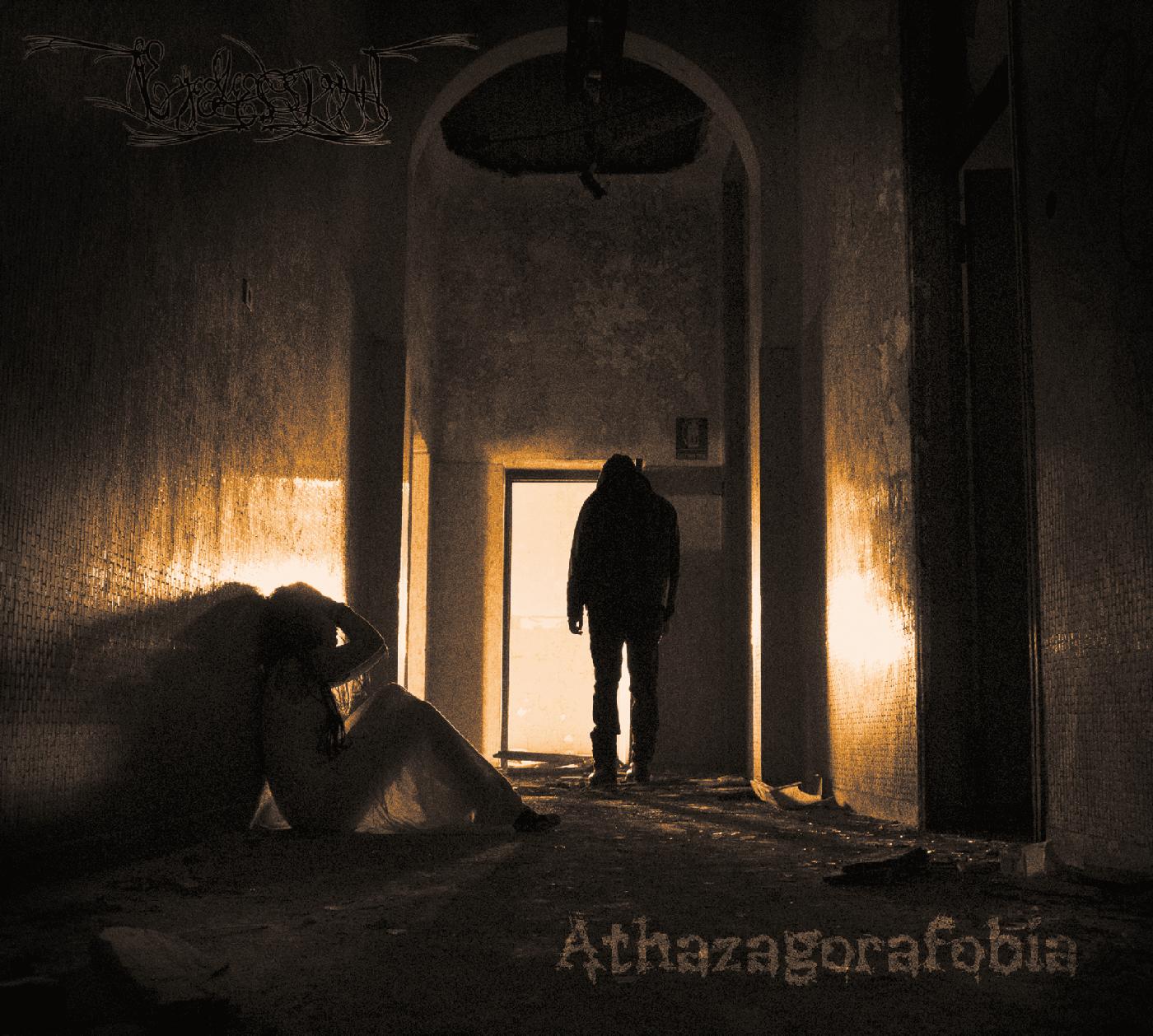 Eyelessight - Athazagorafobia CD Digipack