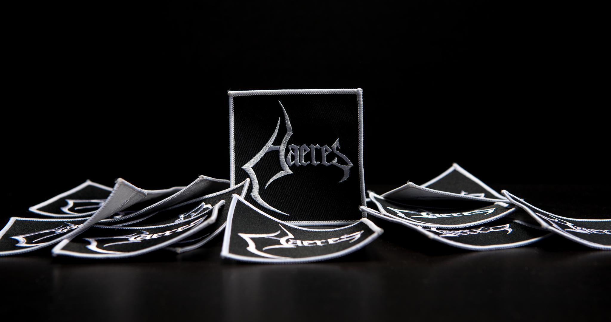 Haeres - Logo Patch